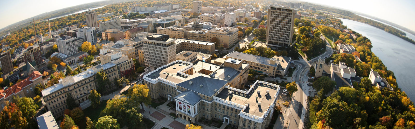 Bascom from above